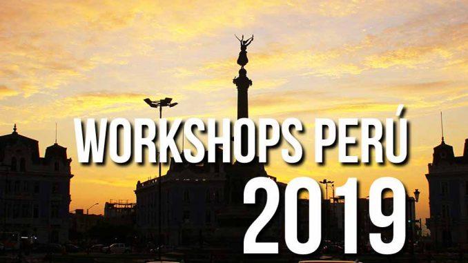 workshops en peru